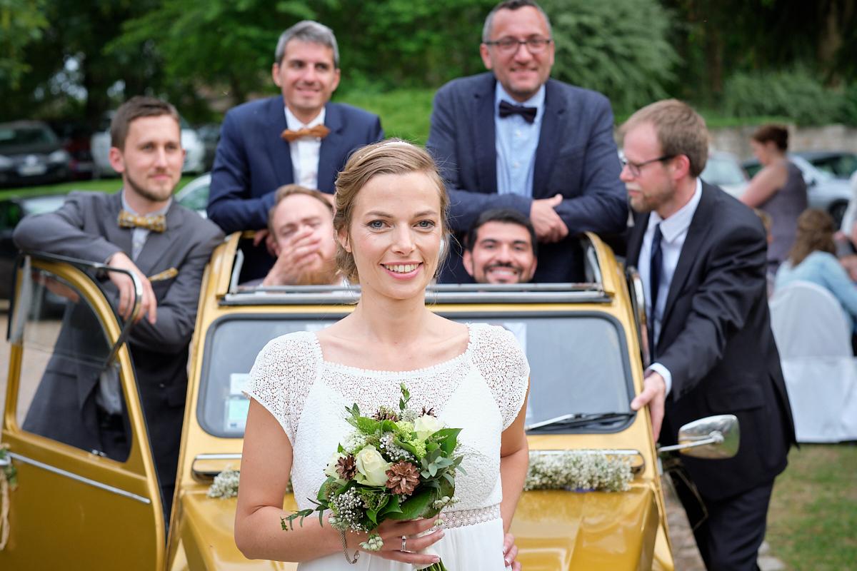 Photographe mariage Fuveau
