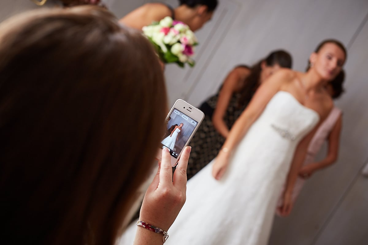 Photographe mariage Meyreuil
