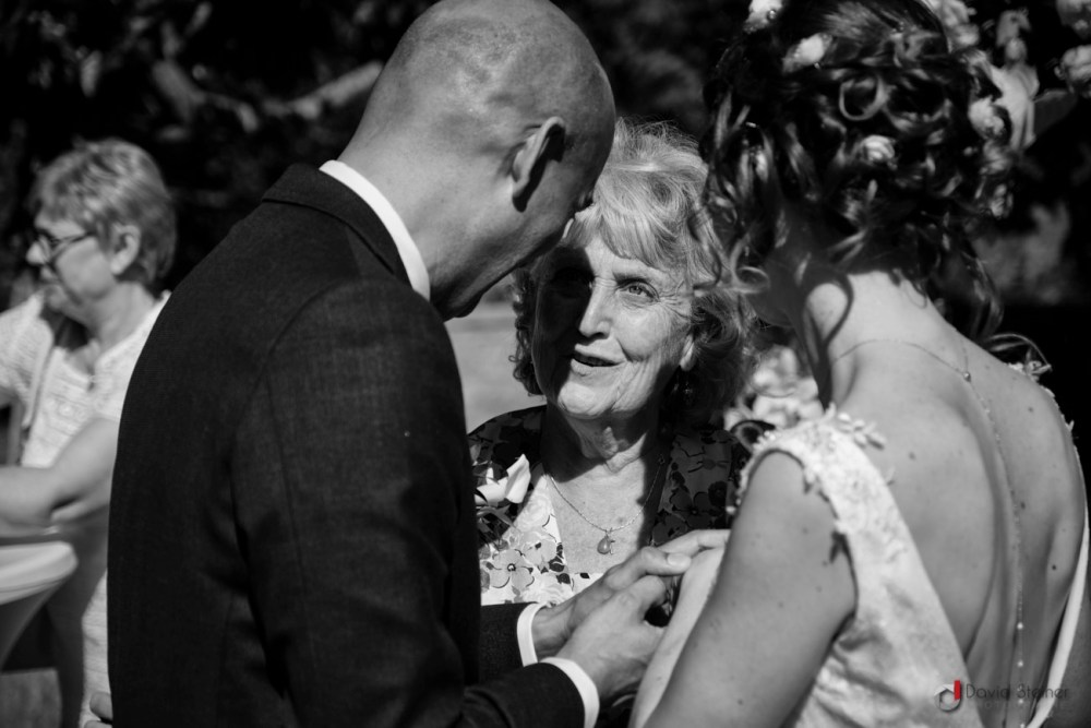 Conseil de mamie aux mariés