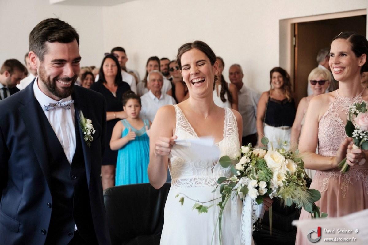 M & R – Mariage au château de Mont Vert