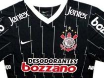 Jontex estreia na camisa do Corinthians