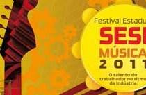 Inscrições para o Festival SESI Música terminam em 30 de setembro