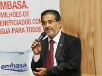 EMBASA conquista Troféu Transparência 2011