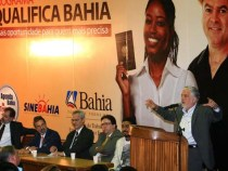 Programa Qualifica Bahia abre 3.180 vagas