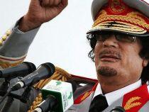 Khadafi é capturado e está com as pernas feridas, diz conselho de transição