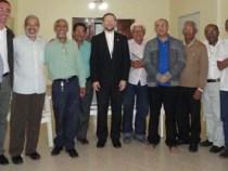 Dom Luís Gonzaga celebra 10 anos de Ordenação Episcopal