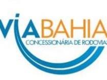 Via Bahia informa recuperação de rodovias