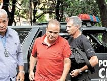 Justiça nega liberdade a Marcos Valério e ex-sócios