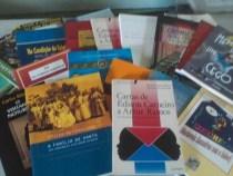 Incra entrega livros para assentamentos de Vitória da Conquista
