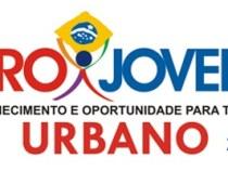 Prefeitura abre inscrições para o ProJovem  Urbano