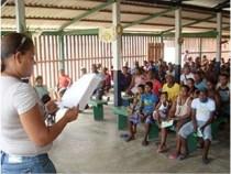 Pré-Vestibular Quilombola cadastra professores voluntários