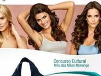 Monange promove concurso para o Dia das Mães