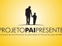 Projeto Pai Presente chega ao interior