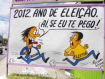 TSE registra 1.146 candidatos a prefeito