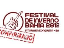 Blitz do Festival de Inverno Bahia anima público