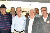 Presidente Nacional do PT visita Conquista