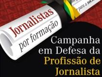 Senado aprova proposta que exige diploma a jornalistas