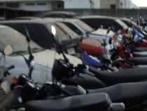 DETRAN realiza leilão de veículos apreendidos