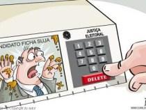 Lei da Ficha Limpa barra mais de 860 candidatos no país