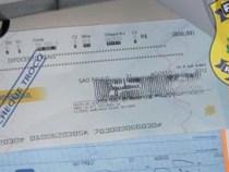 BR 116: Caminhoneiros são presos com cheques falsos