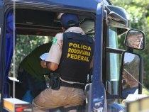 Polícia Rodoviária Federal inicia Operação Independência