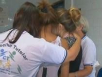 Laudo confirma estupro das meninas de Ruy Barbosa