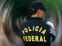 Polícia Federal deflagra Operação Pedra Furada