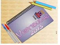 Vestibular UESB 2013: inscrições prorrogadas