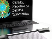Cidadãos podem requerer Certidão Negativa