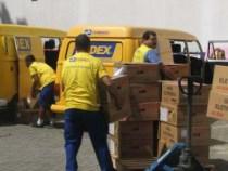 Correios distribui 7 mil e 420 urnas eleitorais na Bahia