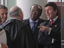 STF condena José Dirceu, Genoino, Delubio e outros