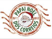 Campanha Papai Noel dos Correios na Bahia