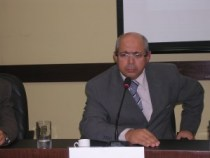 Edgard Larry assume Conselho Municipal de Educação