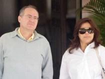 Mulher de Renan Calheiros lucra 69% em 4 meses