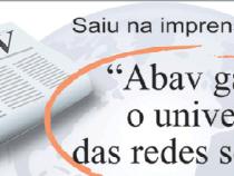 ABAV ganha universo das redes sociais
