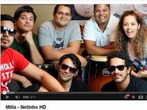 Músicos fazem vídeo para homenagear Netinho