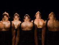 Quarta que Dança 2013 estreia em 31 de julho