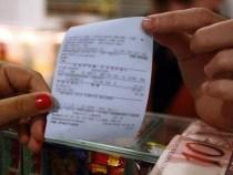 Detalhamento de tributos em notas fiscais