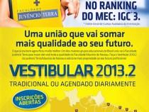 Vestibular Faculdade Juvêncio Terra 2013.2