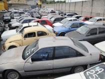 DETRAN anuncia leilões de veículos em 2013
