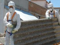 Contaminação por amianto