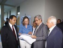 Justiça exige mais segurança para o presídio Nilton Gonçalves