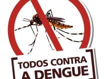 Em agosto diminuiu número de notificações: dengue, zika e chikungunya em Conquista