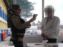 Polícia Rodoviária: Balanço da Semana do Transito