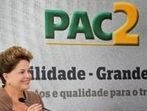 Na Bahia, 62 municípios contemplados com o PAC 2