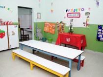 Recursos Federais para creches: cadastramento até 30/11