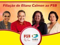 """Lídice e Eliana podem """"mudar engrenagem da política"""""""