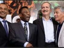Pelé: Brasil pode se tornar um dos maiores países do mundo