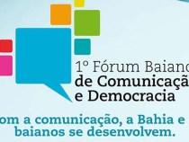Inscrições abertas para I Fórum Baiano de Comunicação