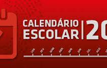 Aulas da rede municipal começam dia 03 de fevereiro